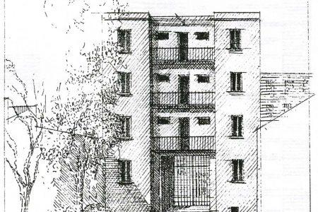 Case via Monte San Genesio