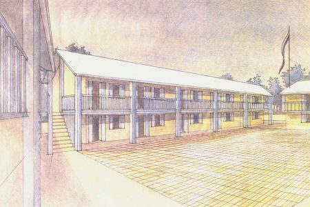 Ecole Saint Joseph Ambohinome
