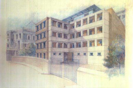 Tashi school